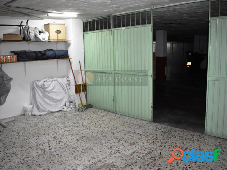 Garaje cerrado en venta en la zona de Avenida de Mijas,