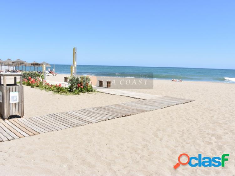Piso en venta en 2º línea de playa en Torreblanca,