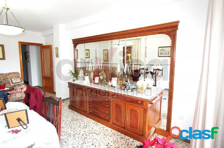 Piso en venta en Santa María del Aguila