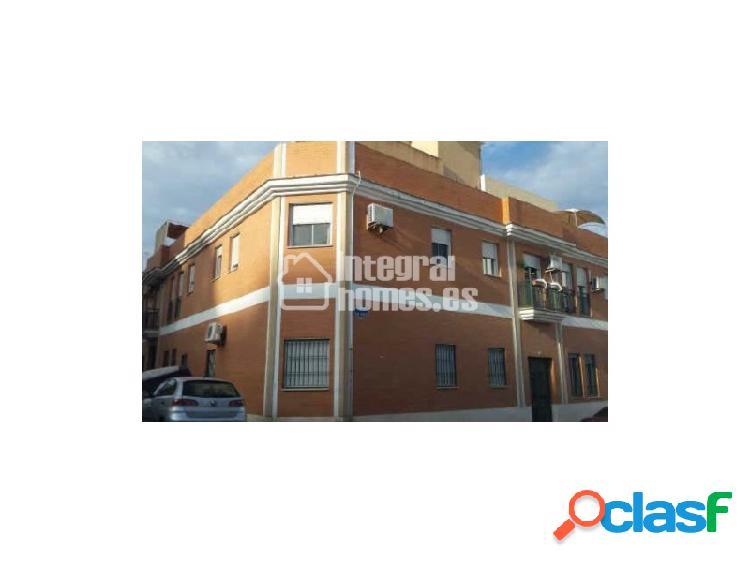 Plaza de garaje en calle Don Bosco en Huelva