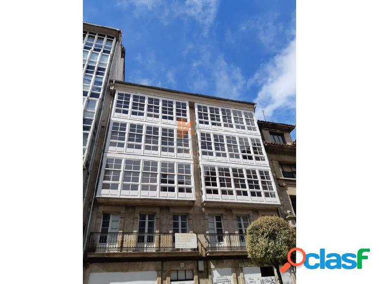 Promoción de viviendas nuevas al lado de Plaza de Galicia