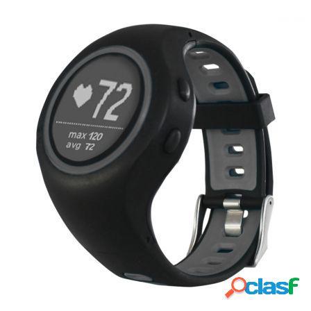 Reloj deportivo billow xsg50pro gris - bt 4.1 - gps