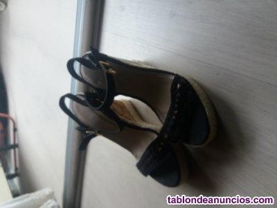 Vendo zapatos de mujer de verano