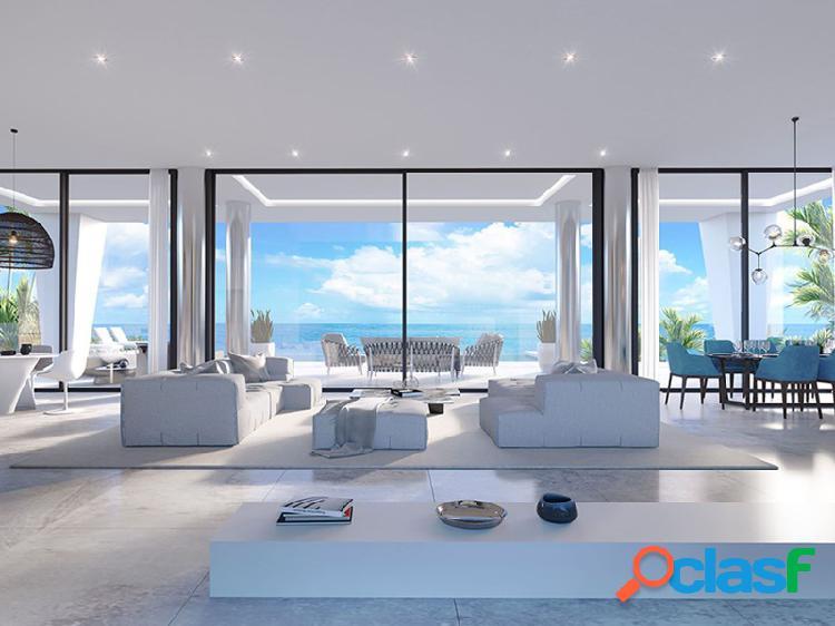 Villa de Lujo de 3 Habitaciones con vistas panorámicas al