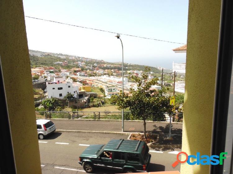 pISO de ensueño en San Juan de La Rambla