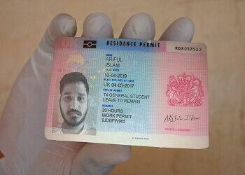 Ofrecemos los mejores pasaportes de alta calidad, licencias