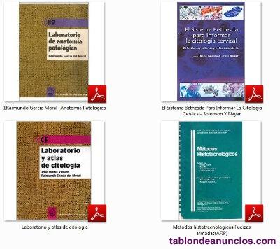 Oposiciones tecnico anatomia patologica