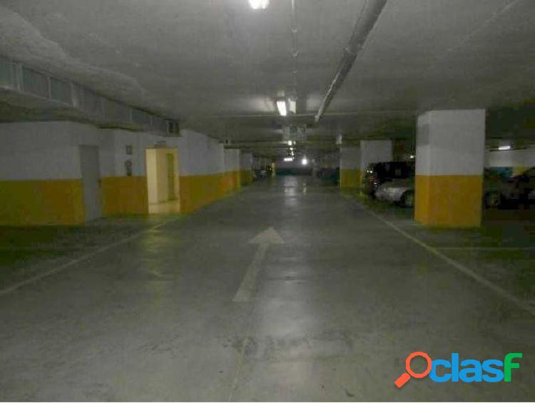 Plaza de Garaje en Parque Empresarial Nuevo Torneo