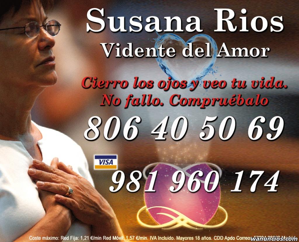 Susana Rios - A Coruña