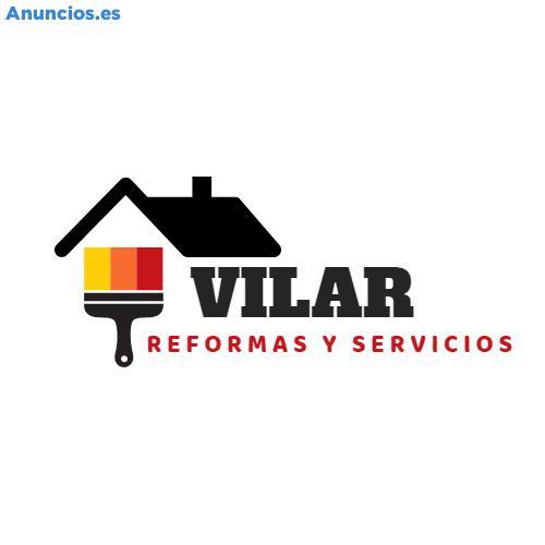 Vilar Reformas Y Servicios