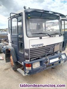 Volvo fl614 para desguace