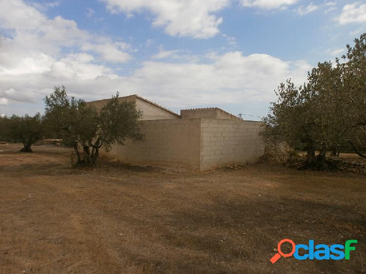 Casa de campo-Masía en Venta en Ametlla De Mar, L Tarragona