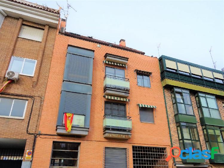 ESTUDIO HOME MADRID OFRECE piso en perfecto estado de