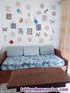 Habitacion en centro de salamanca, piso compartido