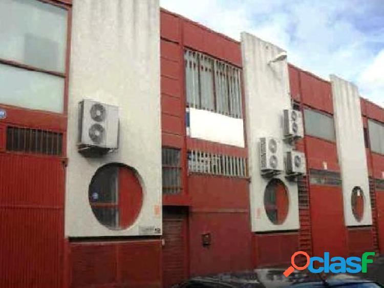 Nave Industrial en venta en Madrid de 224 m2