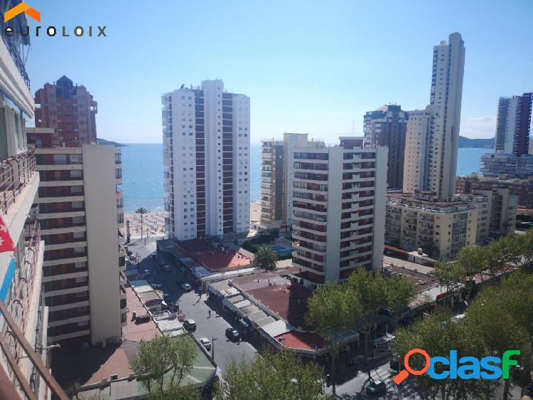 Oportunidad apartamento a tan sólo 200 metros de la playa