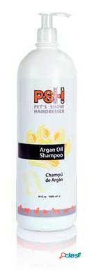 PSH Champú Aceite De Argán 250 ml