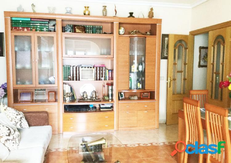 Urbis te ofrece un estupendo piso en San Juan, Salamanca
