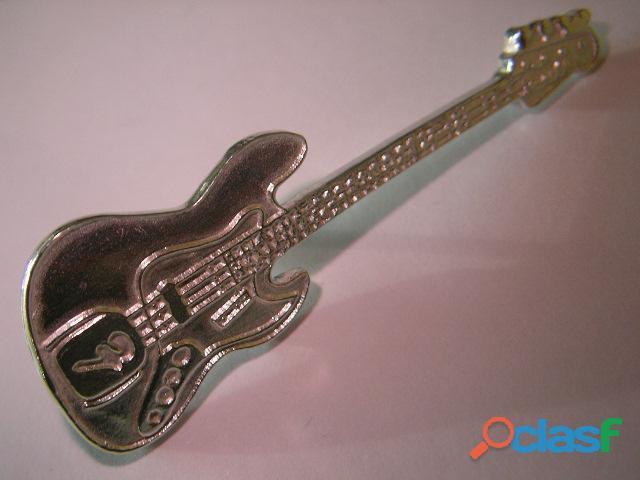 colgante guitarra,varios modelos y tamaños