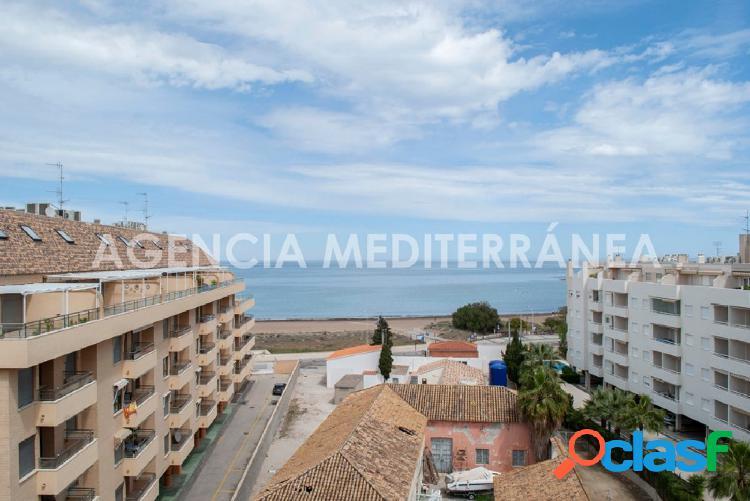 Apartamento en Denia en una bonita Urbanización con Piscina