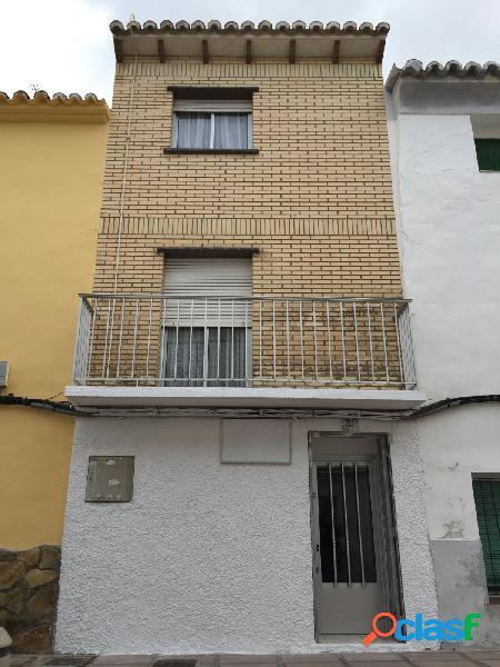 Casa en Calle Valenzuela Soler - Maria de Huerva (Zaragoza)