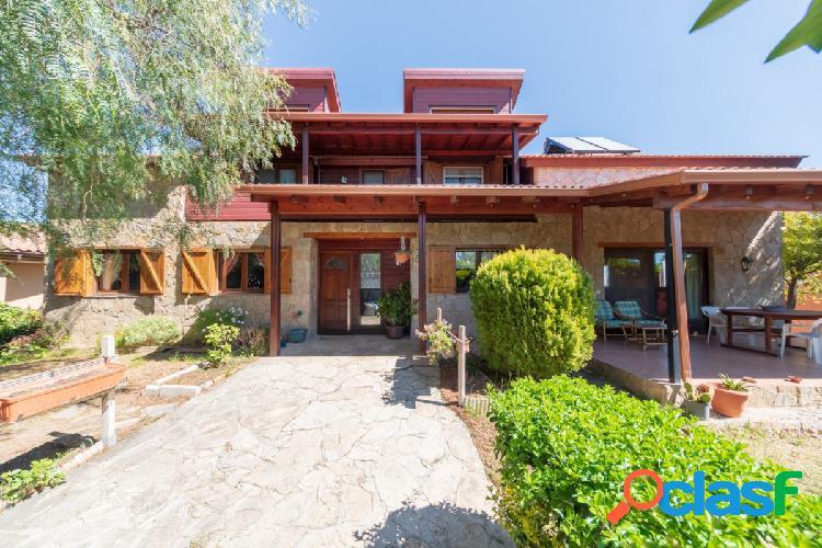 Espectacular casa a la venta en Almoster