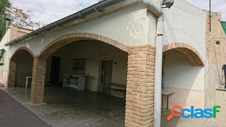 SUPER PRECIO¡¡ CASA DE CAMPO EN MATOLA PARA REFORMAR