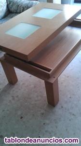 Vendo mesa salón