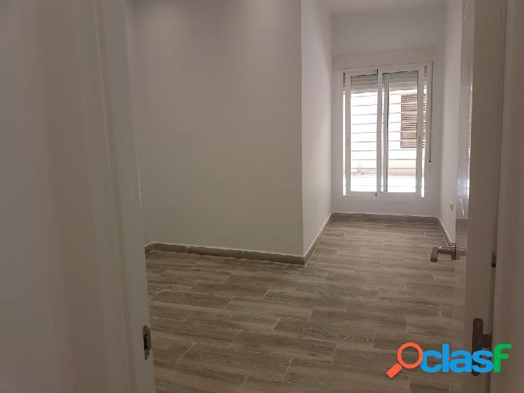 Apartamento a estrenar en el centro de Fuengirola