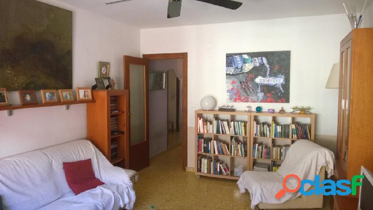 Apartamento en Calpe zona Centro