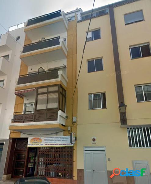 Apartamento en el Puerto de la Cruz