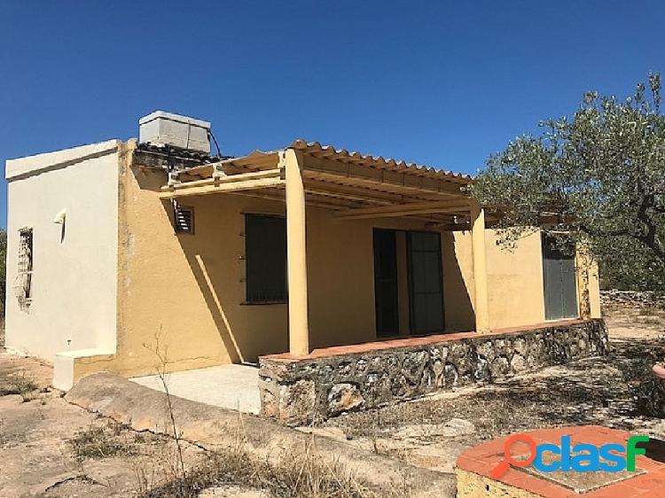 Casa de pueblo en Venta en Ametlla De Mar, L Tarragona Ref: