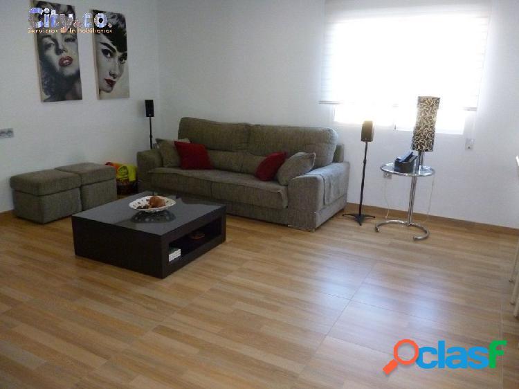 Estupenda casa + bajo comercial en Molina de Segura