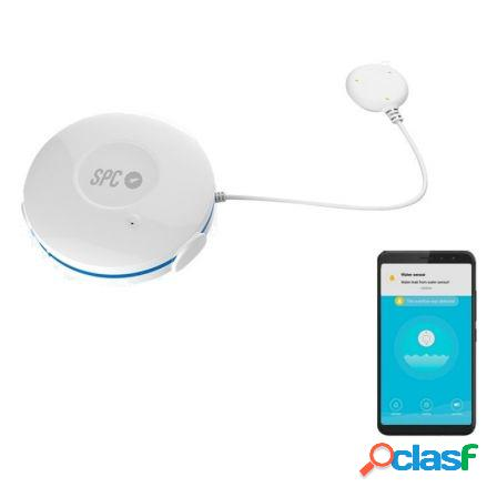 Sensor inteligente de fuga de agua spc eluvio - wifi -