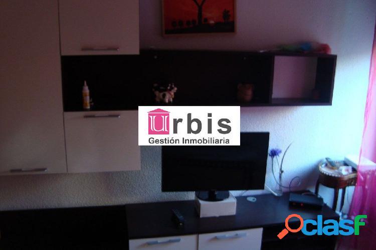 Urbis te ofrece un precioso piso en la zona de las Úrsulas,