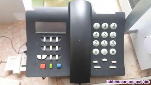 Vendo teléfonos fijos de varios modelos
