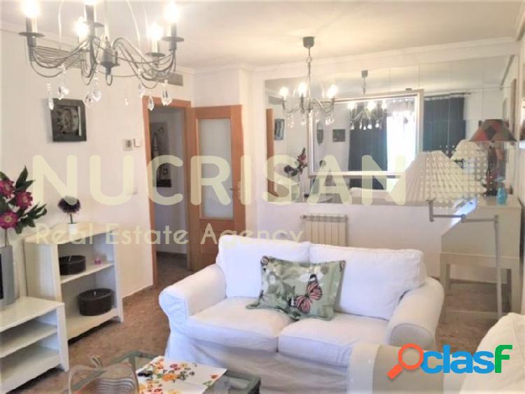 Alquiler piso en Gabinet Alicante Costa Blanca