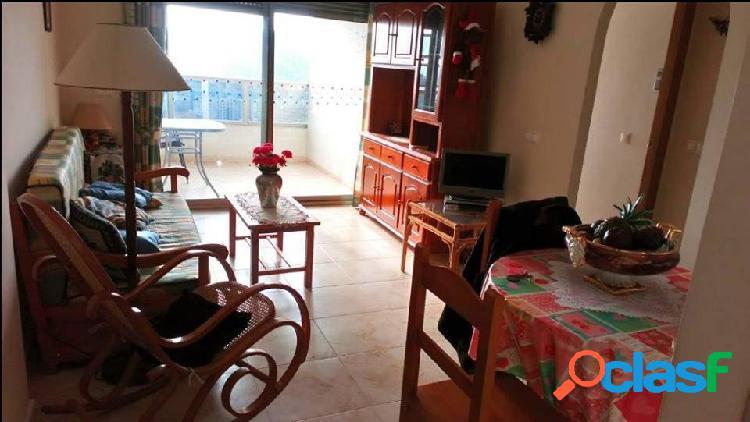 Apartamento de 2 dormitorios en Urb. de Cala de Finestrat.
