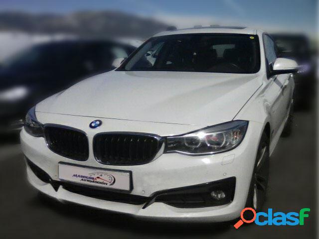 BMW Otro diesel en Almagro (Ciudad Real)