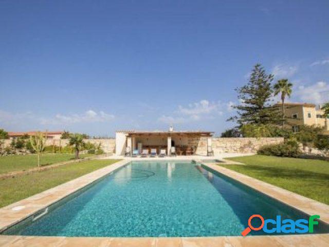 Casa-Chalet en Venta en Es Castell Baleares
