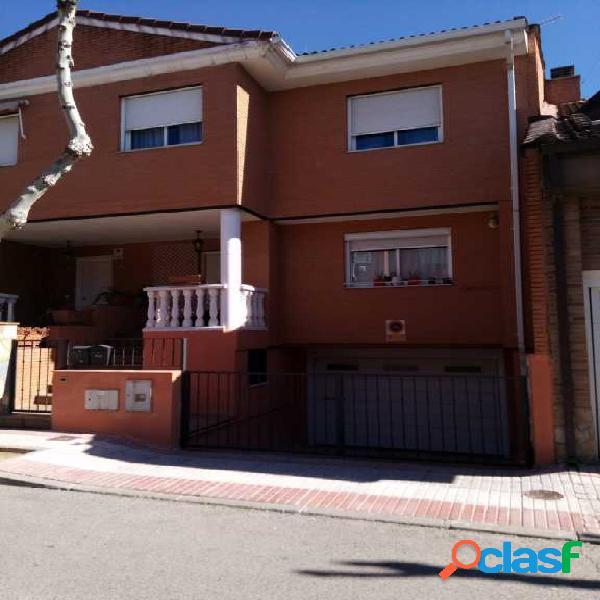 Casa-Chalet en Venta en San Agustin De Guadalix Madrid