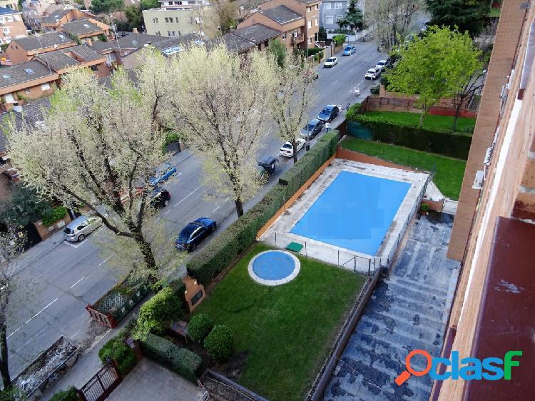 ESTUDIO HOME MADRID OFRECE fantástico piso de 75m2 en la
