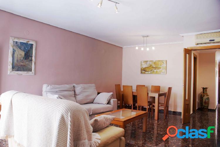 Fantástico piso en alquiler en Paiporta