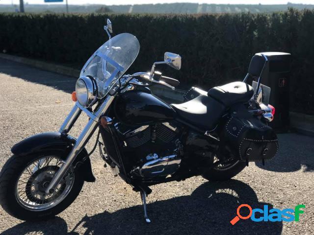 Kawasaki VN 800 gasolina en Sevilla (Sevilla)