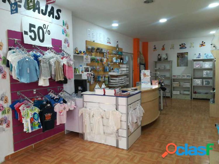 Local comercial en Alquiler en Massamagrell Valencia