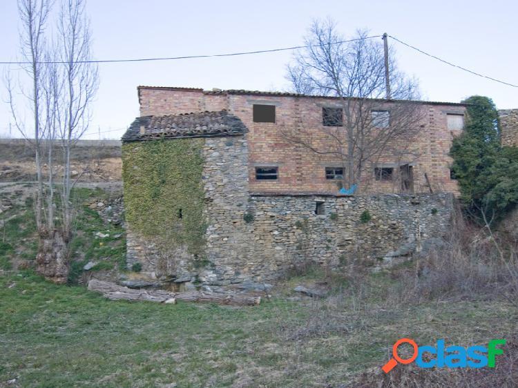Parcela/terreno en venta Puente de Montañana Ribagorza