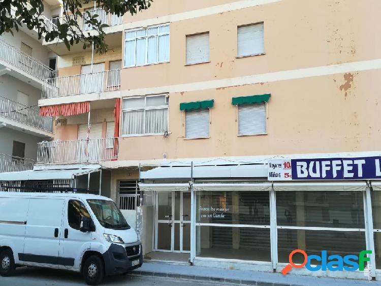 Piso en Venta en Bellreguard Valencia
