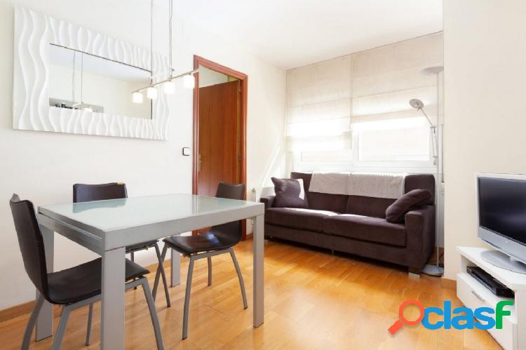 Piso en venta para entrar a vivir de 60m2 con 3 habitaciones