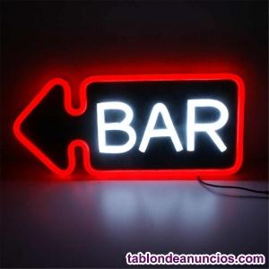 Se alquila bar de barrio completo sin traspaso