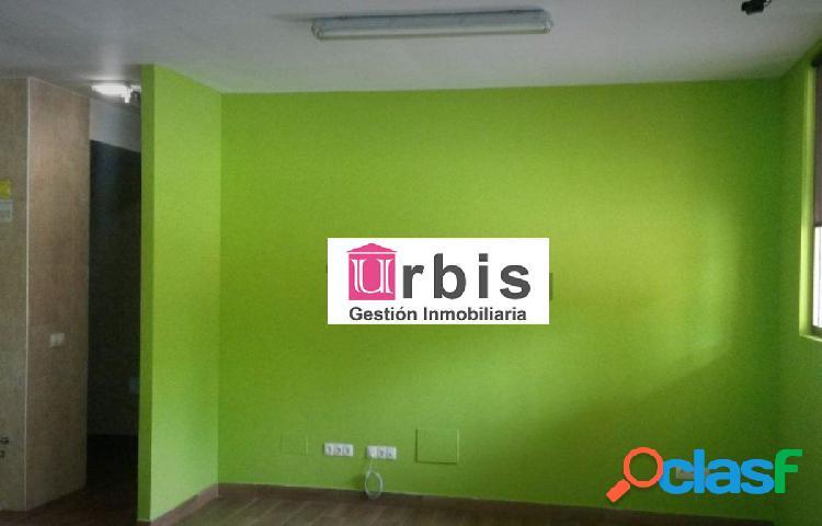 Urbis te ofrece un amplio local en El Zurguén, Salamanca